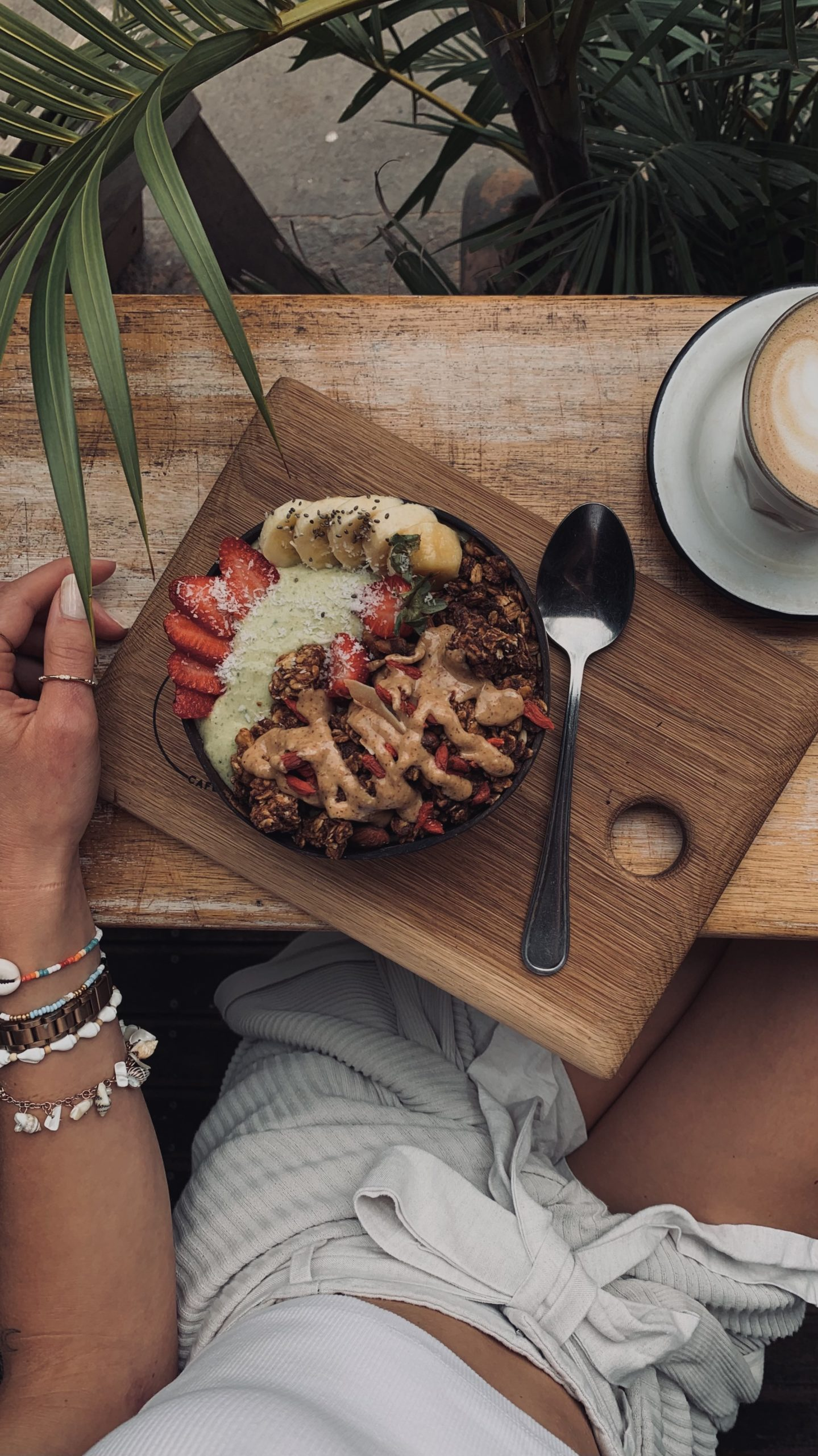 Best Breakfast Bowls in Cape Town