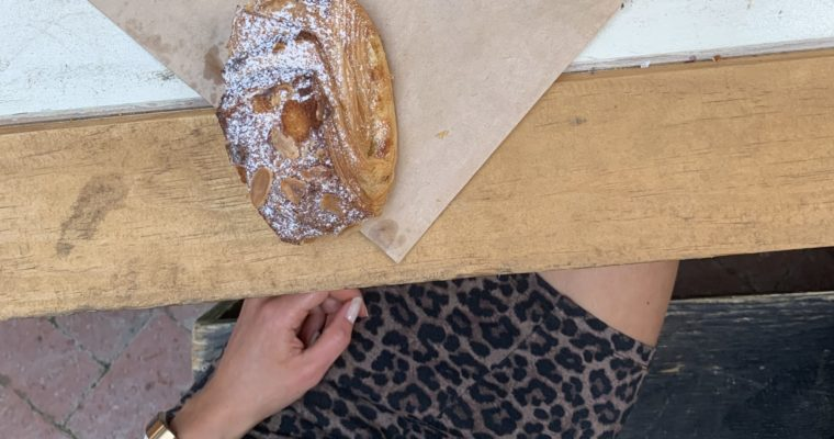 Best Croissants in Cape Town